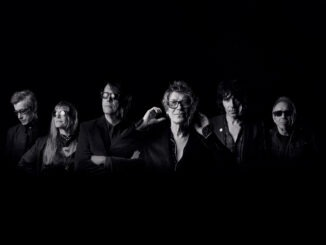 THE PSYCHEDELIC FURS Announce seven UK shows for April and May 2021