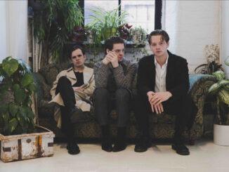 THE BLINDERS share new track 'Black Glass' - Listen Now