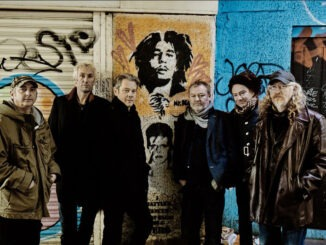 THE LEVELLERS release new single 'Generation Fear' - Watch Video Now!