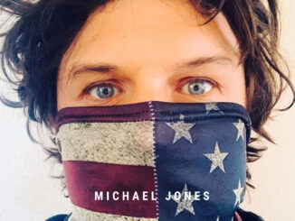 TRACK PREMIERE:  Michael Jones - We Are Soldiers