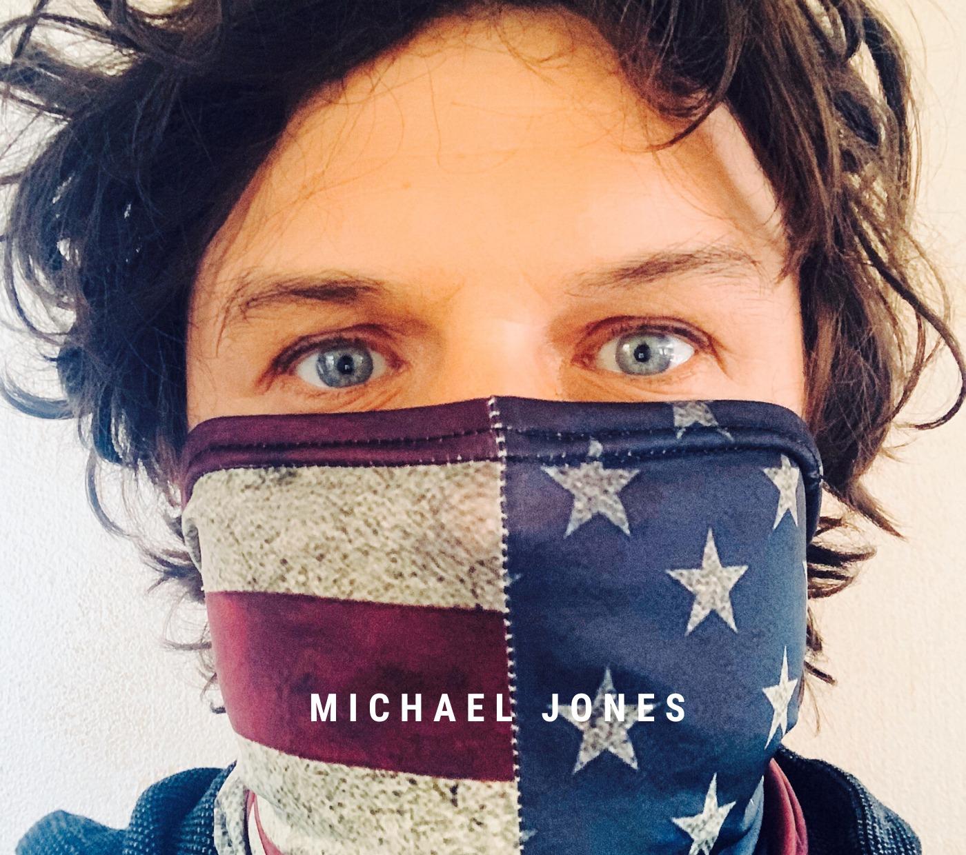 TRACK PREMIERE:  Michael Jones - We Are Soldiers