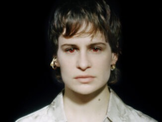 CHRISTINE AND THE QUEENS releases new single 'Eyes Of A Child' - Listen Now