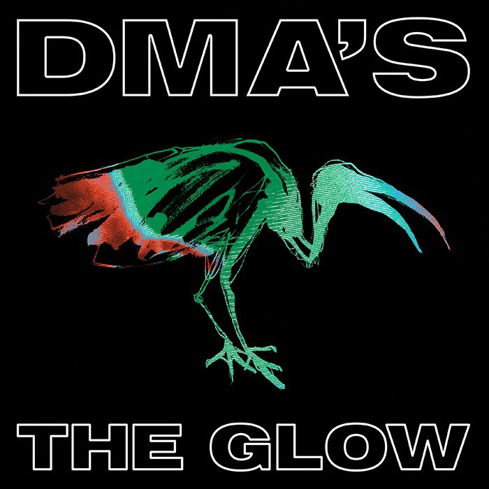 ALBUM REVIEW: DMA's - The Glow