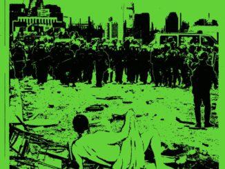 ALBUM REVIEW: Asylums - Genetic Cabaret