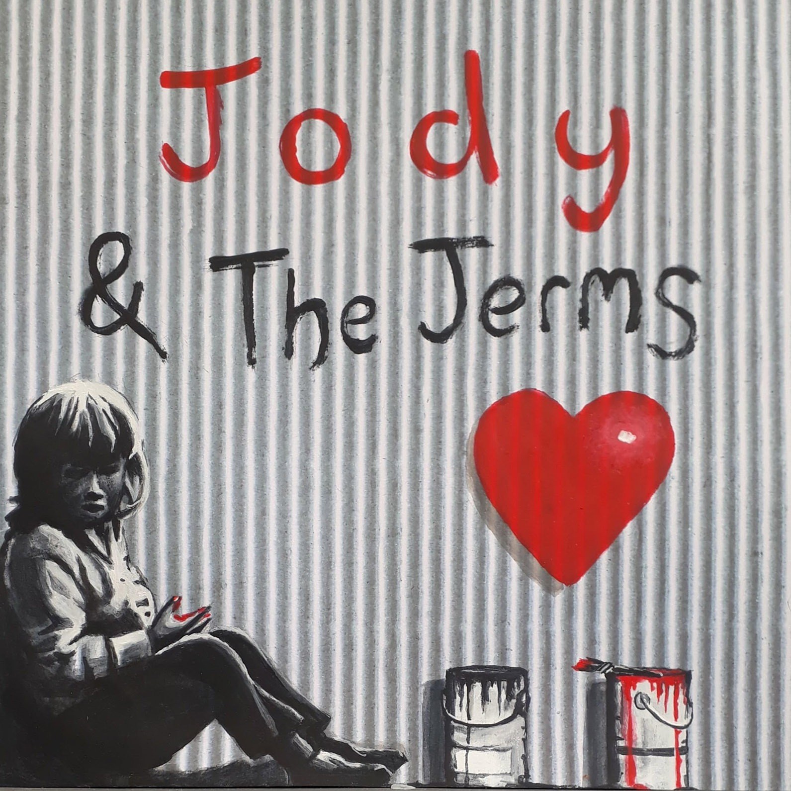 Jody & the Jerms