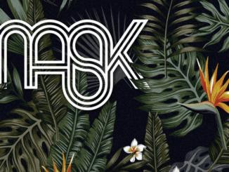 Belfast-based rock band MASK release brand new track 'Shakin' Love' - Listen Now 2