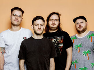 Toronto's PUP release live album for one day only 2