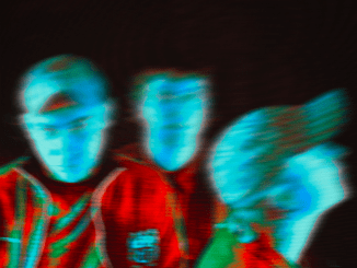 DMA'S release 'Criminals' from their forthcoming album THE GLOW - Listen Now