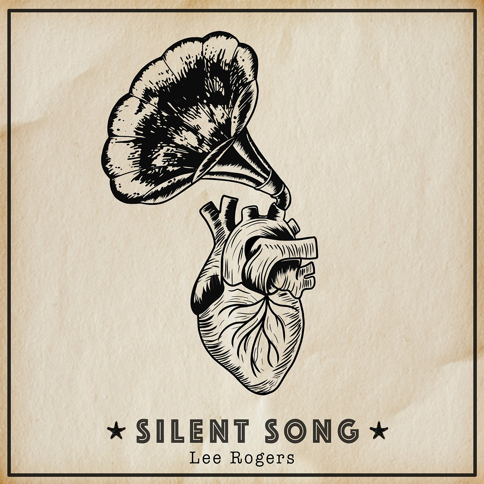 LEE ROGERS shares new single 'Silent Song' - Listen Now