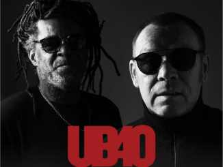 UB40 Featuring ALI CAMPBELL & ASTRO Announce 3Arena Dublin show on Saturday 17th April 2021 1