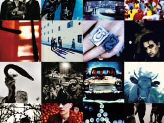 Classic Album Revisited: U2 - Achtung Baby