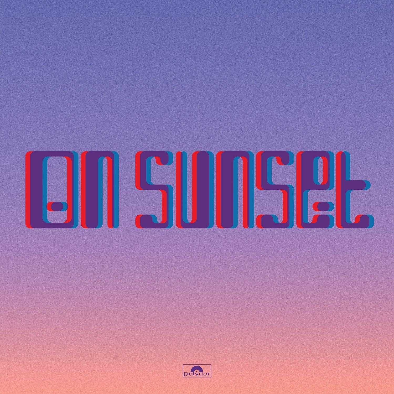 ALBUM REVIEW: Paul Weller - On Sunset