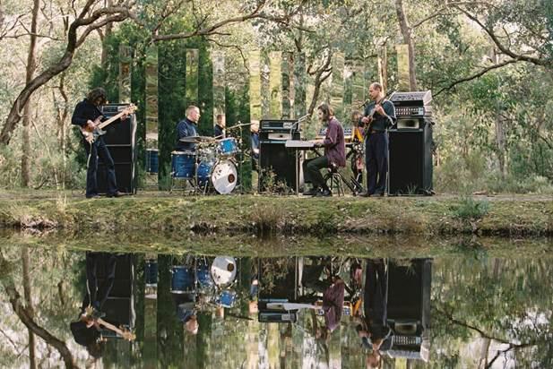 Australian multi-instrumentalist four-piece MILDLIFE share video for new single 'Rare Air' - Watch Now