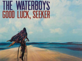 ALBUM REVIEW: The Waterboys - Good Luck, Seeker