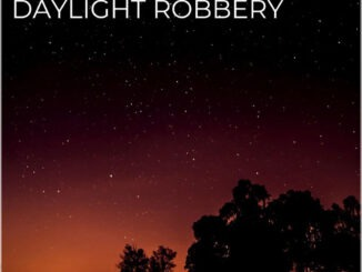 ROSIE BYRNE releases new single 'Daylight Robbery' - Listen Now