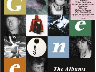 Gene - The Albums (Boxset)