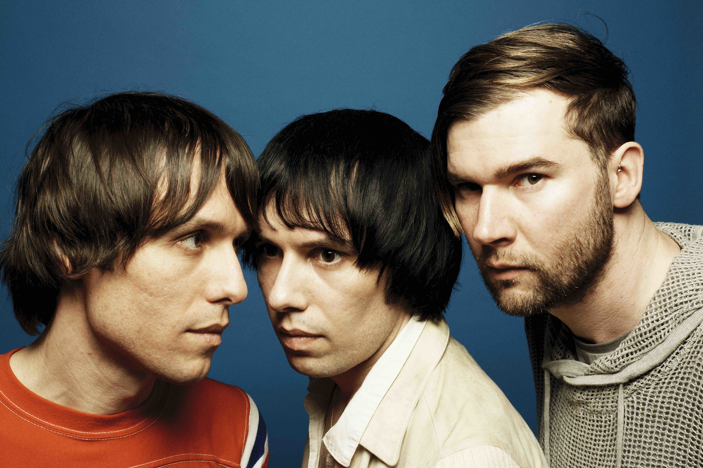 THE CRIBS return with new album, 'Night Network' and share video for lead single 'Running Into You' 1