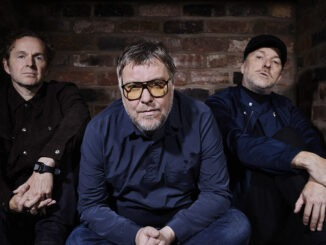 DOVES announce headline show at Limelight, Belfast on Wednesday, April 7th 2021