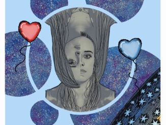 PREMIERE: Becky Bowe - Cosmic Heart EP