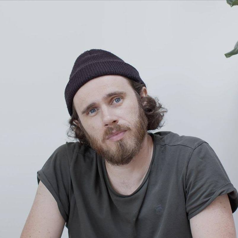 JAMES VINCENT MCMORROW announces headline Belfast show at The Telegraph Building on Friday 19th March 2021