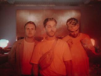 Scottish alt-pop band LIIMO announce debut album 'Volume 01'