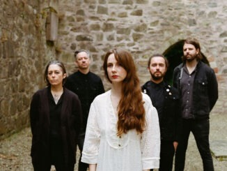 Belfast band NEW PAGANS return with the single 'Yellow Room' - Listen Now