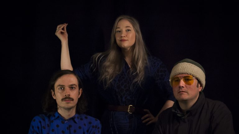 VIDEO PREMIERE: Order of the Toad - Do It With Feeling