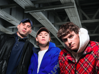 The Avalanches remix DMA'S track 'Criminals' - Listen Now