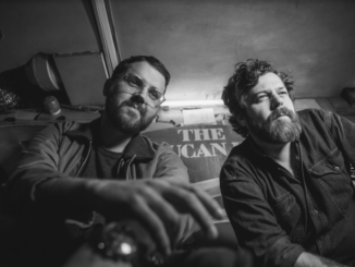 BEAR's DEN and PAUL FRITH share re-worked 'Napoleon' single and video - Watch Now
