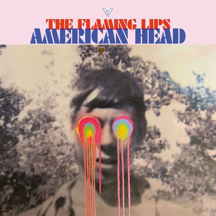 AMERICAN HEAD artwork and tracklist: