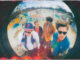 DJANGO DJANGO share video for new single 'Spirals' - Watch Now