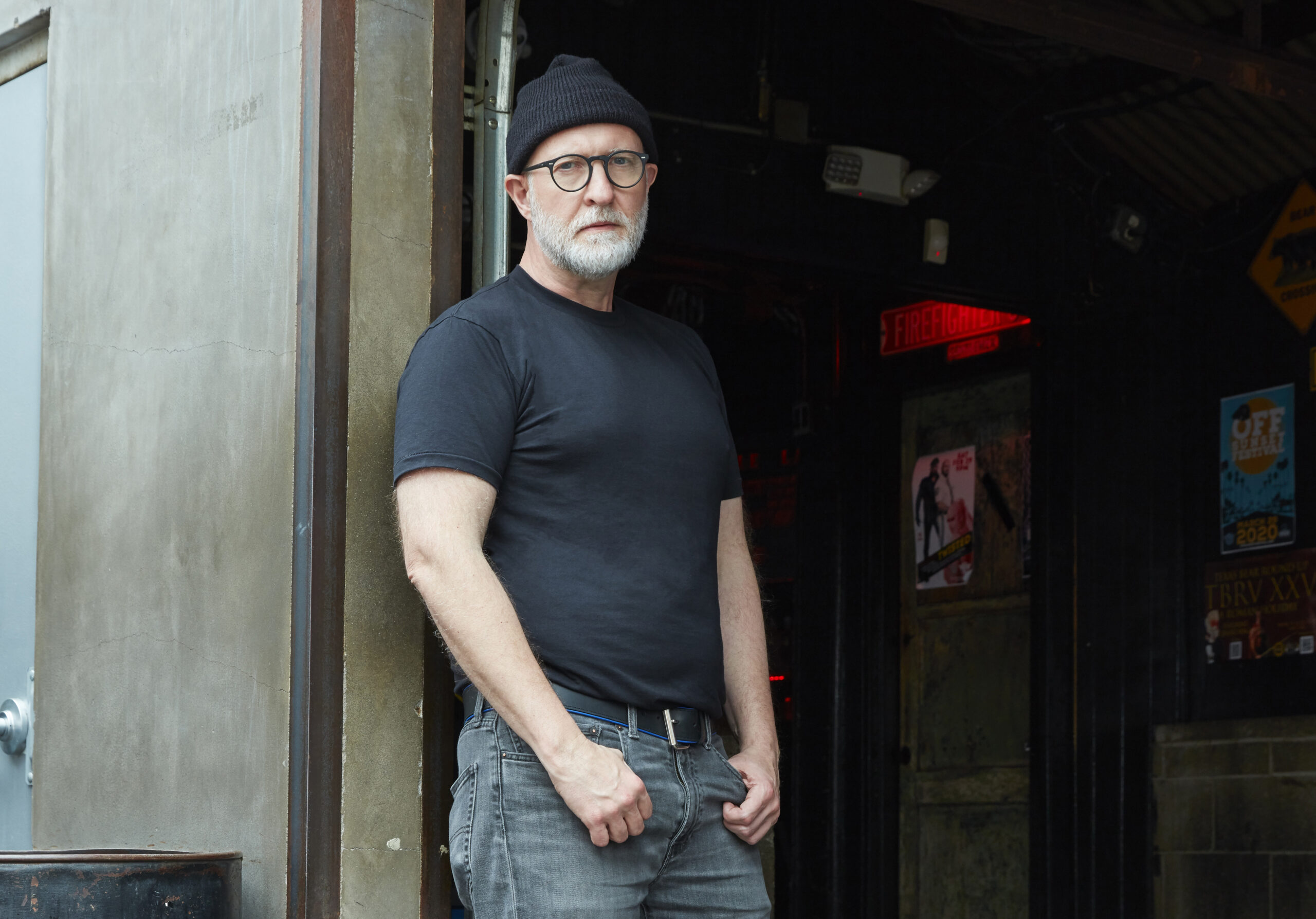BOB MOULD shares new single 'Siberian Butterfly'; taken from new album, Blue Hearts