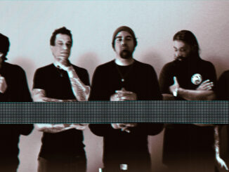 DEFTONES release video for 'Genesis' taken from the new album 'Ohms' out September 25th 1