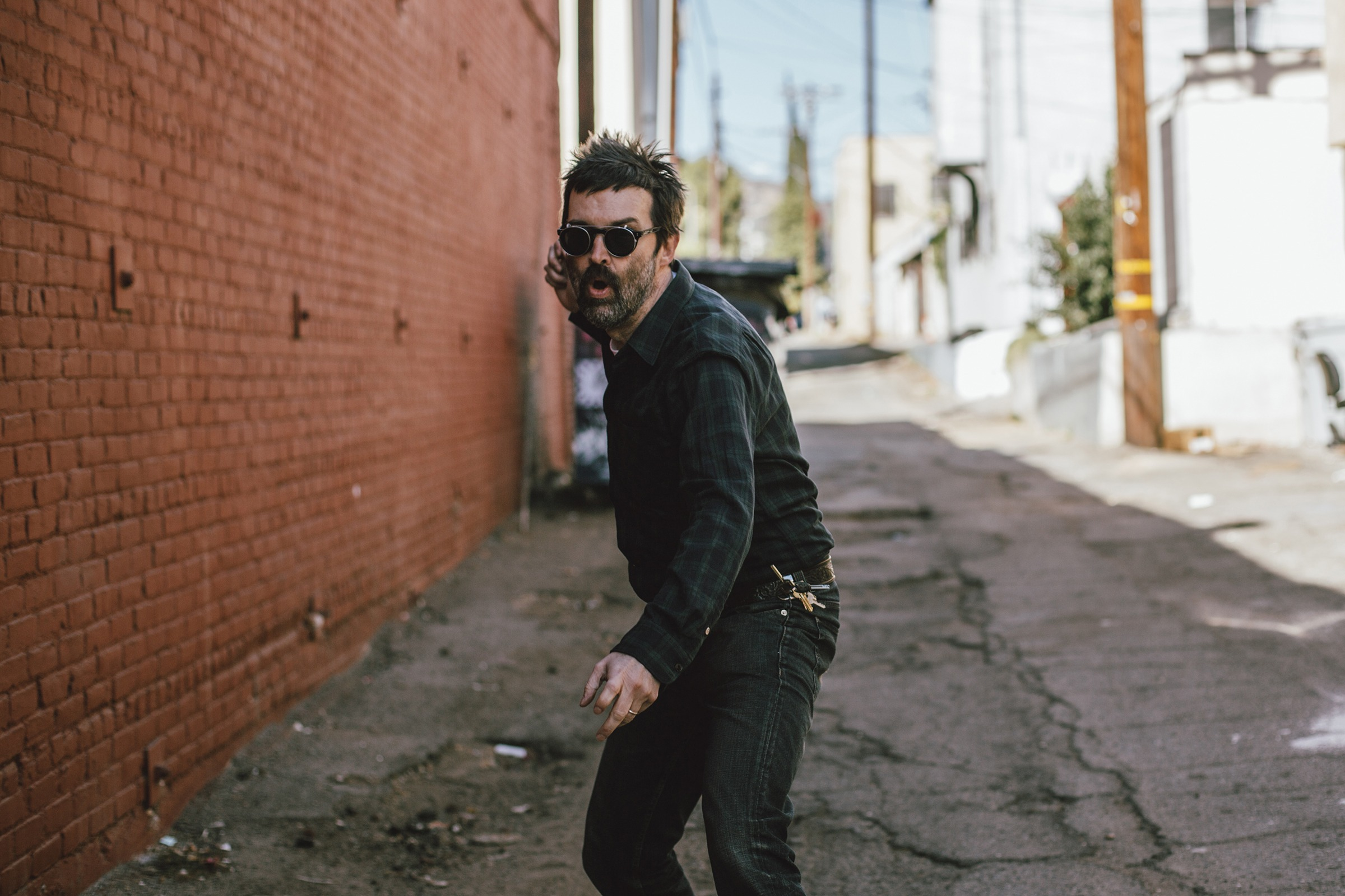 EELS release surprise single 'WHO YOU SAY YOU ARE' - Listen Now