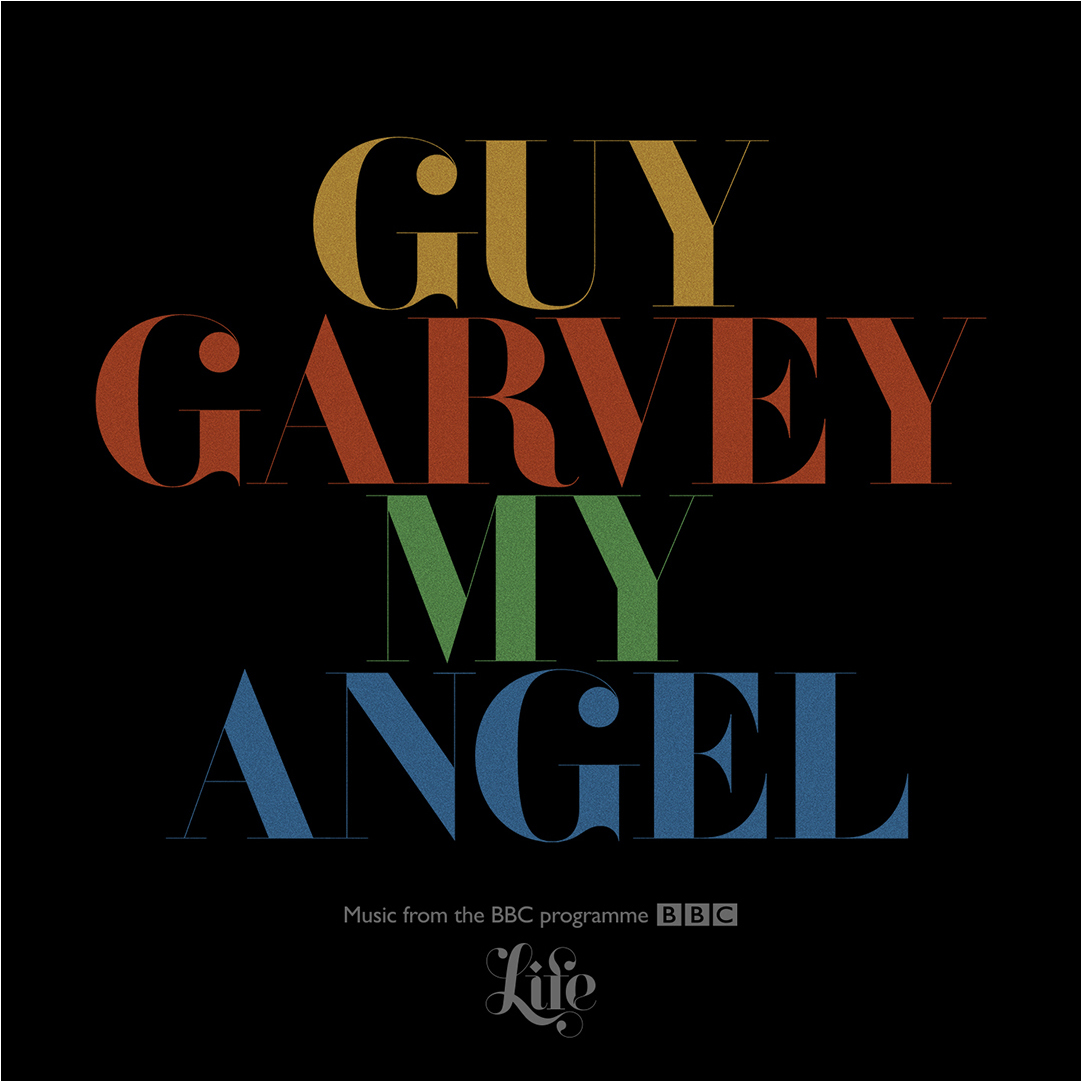 Elbows' Guy Garvey releases new single 'My Angel' - the theme music to the new BBC One drama 'Life'