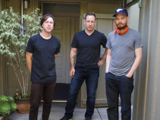 INTERVIEW: JIMMY CHAMBERLIN on his New Complex Album, Drumming and SMASHING PUMPKINS 3