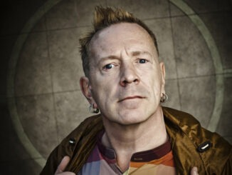 JOHN LYDON to release new book 'I COULD BE WRONG, I COULD BE RIGHT' 1