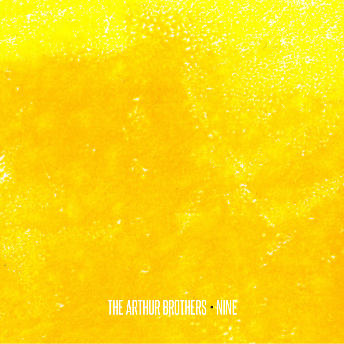 ALBUM REVIEW: The Arthur Brothers – Nine