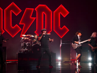 AC/DC unleashes the video for 'Shot In The Dark' - Watch Now! 2