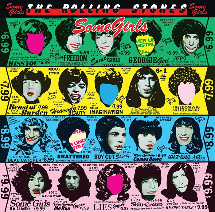 The Rolling Stones – Some Girls
