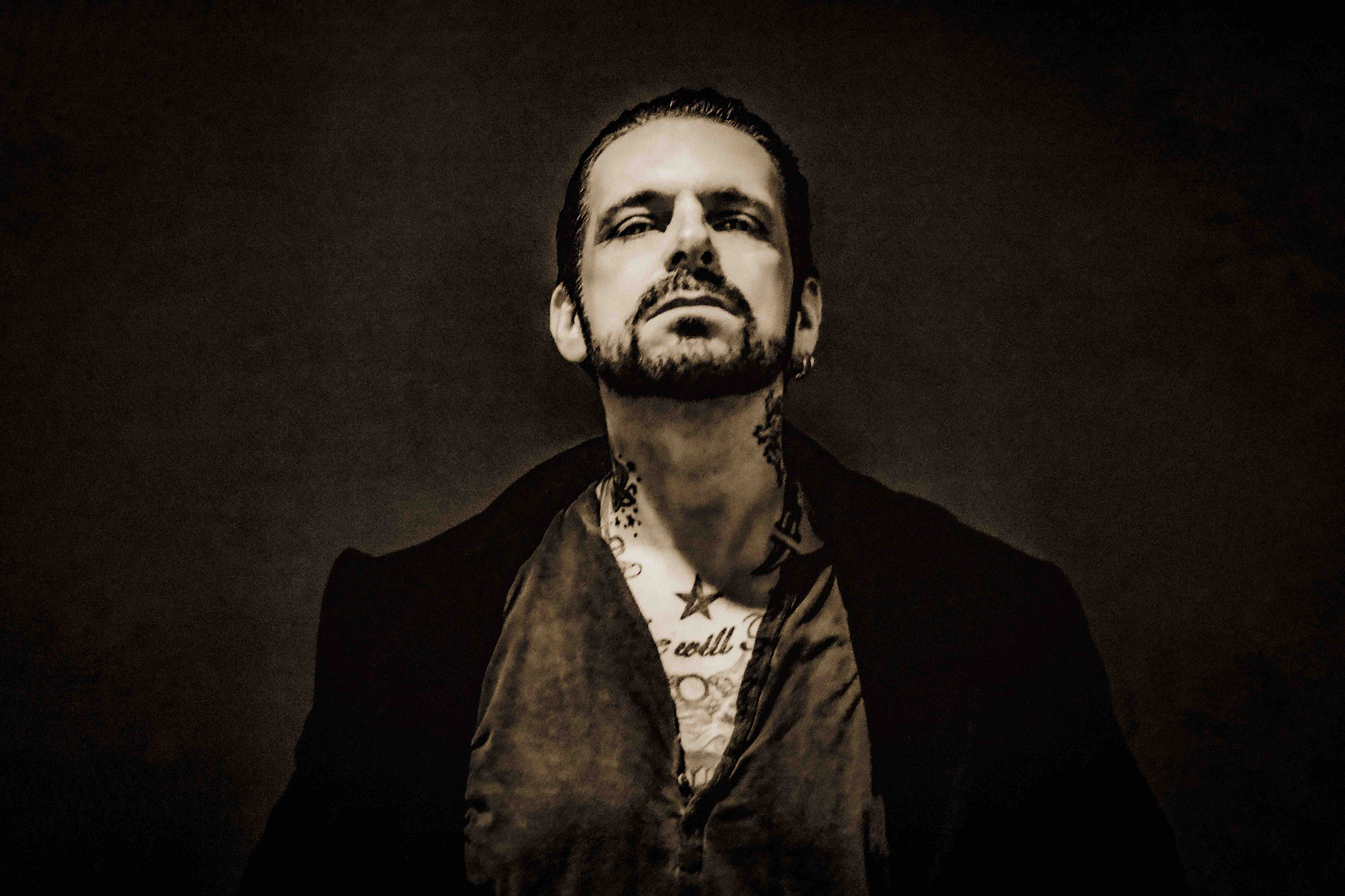 RICKY WARWICK announces headline Belfast show at Limelight 2 on Thursday, May 6th 2021