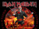 IRON MAIDEN announce brand new live album 'Nights Of The Dead, Legacy Of The Beast: Live In Mexico City' 1