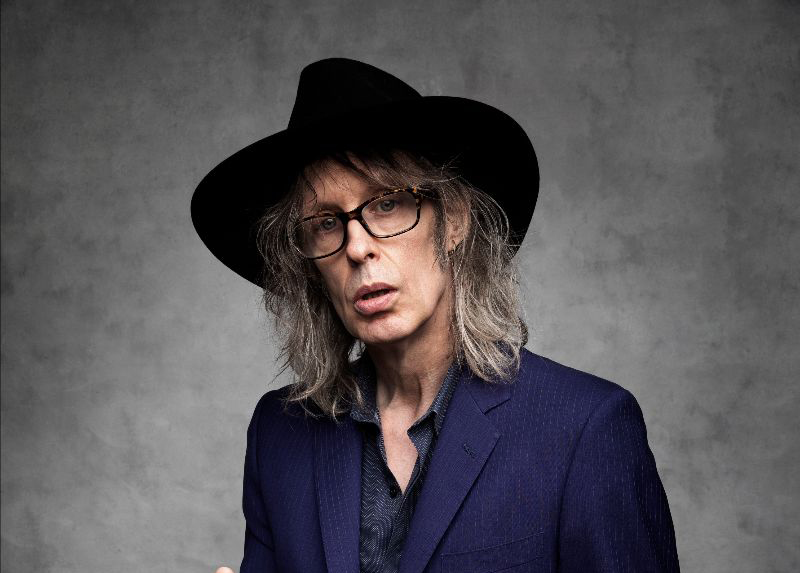 THE WATERBOYS reveal video for 'Why Should I Love You' - Watch Now!