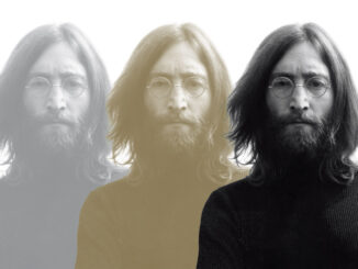JOHN LENNON'S 80th Birthday will be celebrated with LENNON80 - A dedicated, pop up TV channel