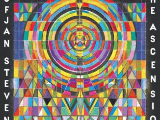 Sufjan Stevens -The Ascension