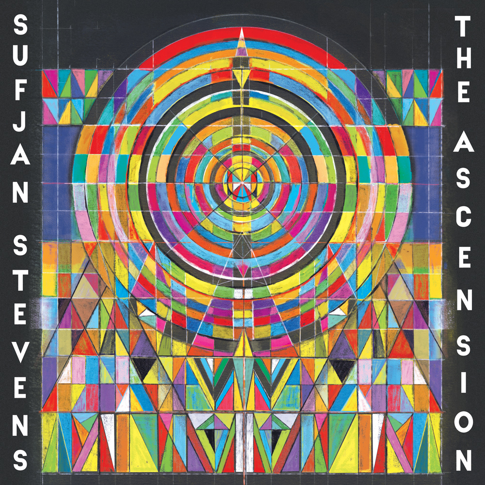 Sufjan Stevens -The Ascension