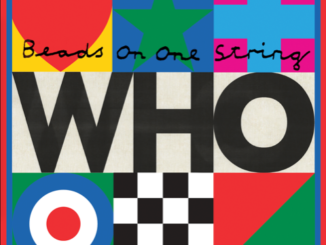 THE WHO announces a new version of last year's album 'WHO' - Hear updated version of 'Beads On One String'