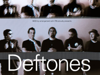 DEFTONES announce headline Dublin show at 3Arena on 6th June 2021 with special guests GOJIRA 1