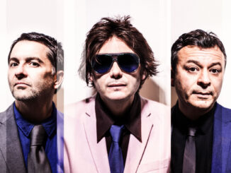 MANIC STREET PREACHERS change dates of Cardiff shows paying tribute to NHS staff