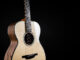 N.Ireland guitar maker is raffling an ACOUSTIC GUITAR worth £6000 to raise money for struggling musicians during pandemic